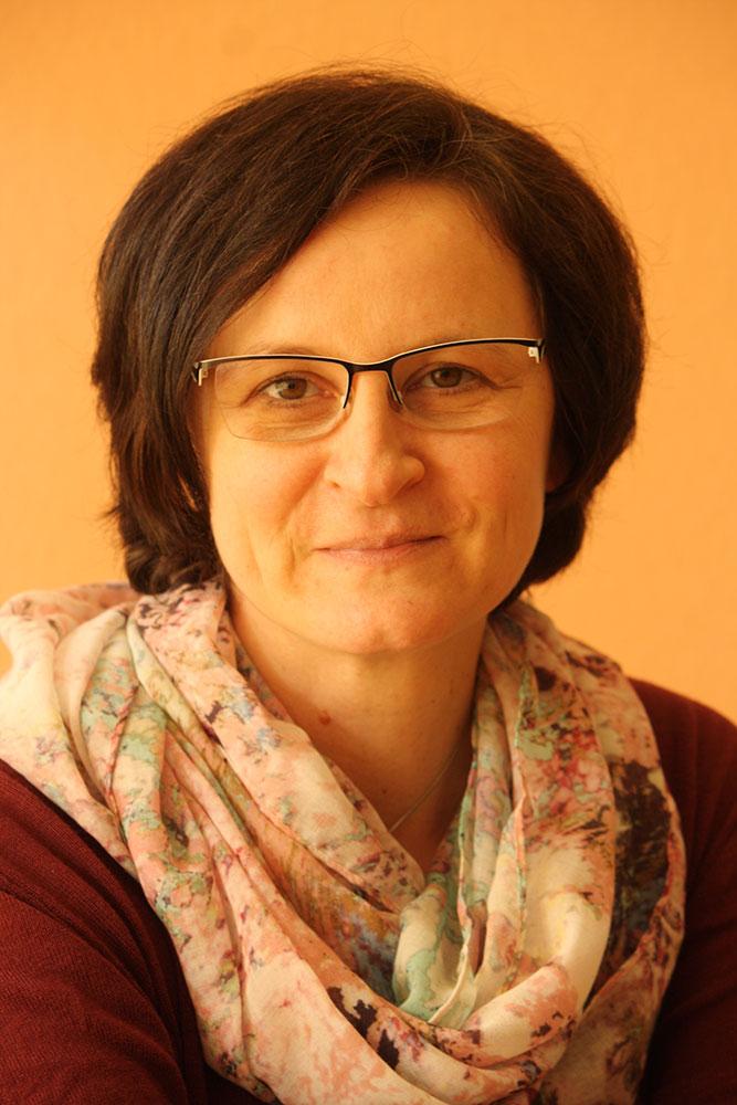Mag. a (FH) Romana Hauptmann