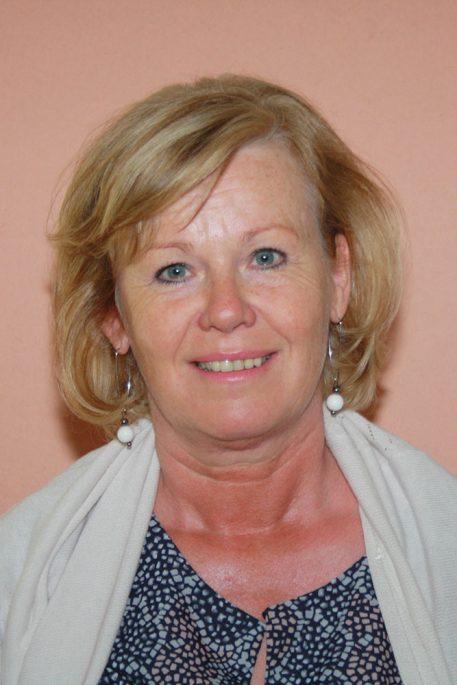 Annemarie Veiter