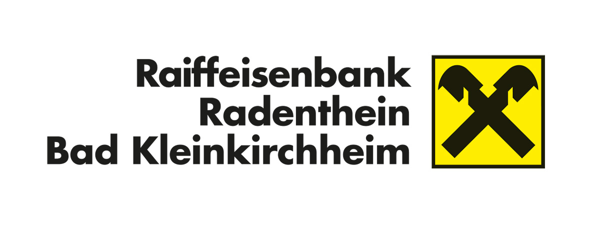 Raiffeisenbank Radenthein - Bad Kleinkirchheim Logo