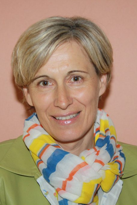 Marlene Bacher