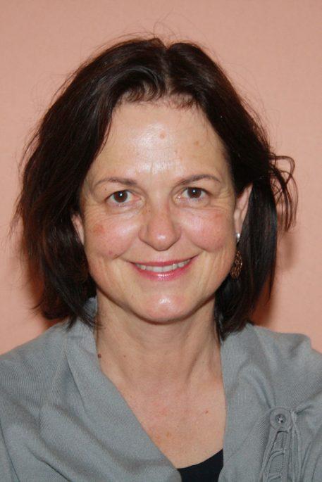 Mag.a Martina Egger