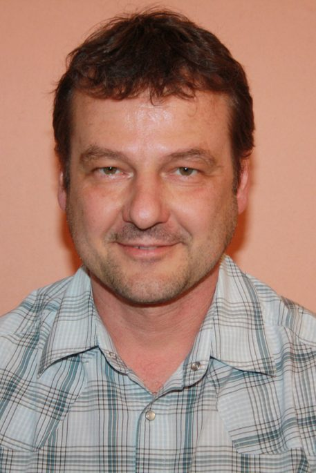 Bruno Fauland