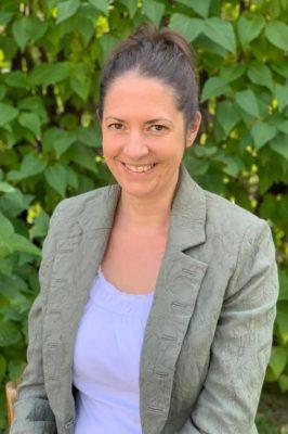 Mag.a Katharina Steiner-Dorfer