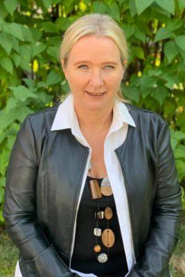 Roswitha Eberhardt