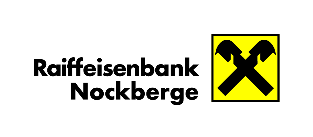 Raiffeisenbank Nockberge Logo