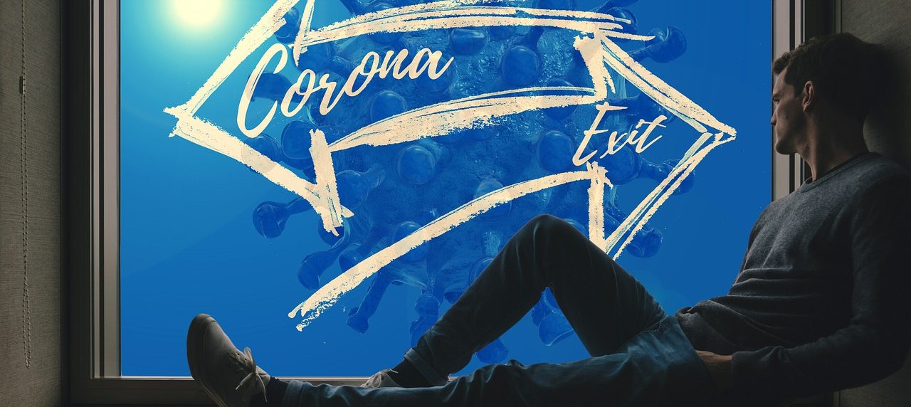 Corona und Depression