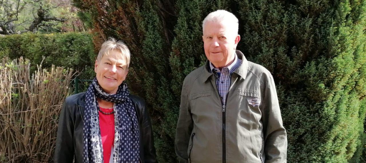 Kooperation zwischen der Volkshilfe Radenthein und vitamin R